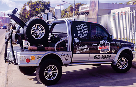 Best Auto Recovery >> Auto Scrap Removal Car Accident Breakdown Recovery